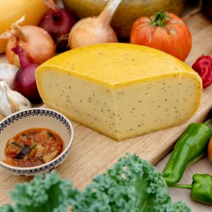 Cumin Cheese